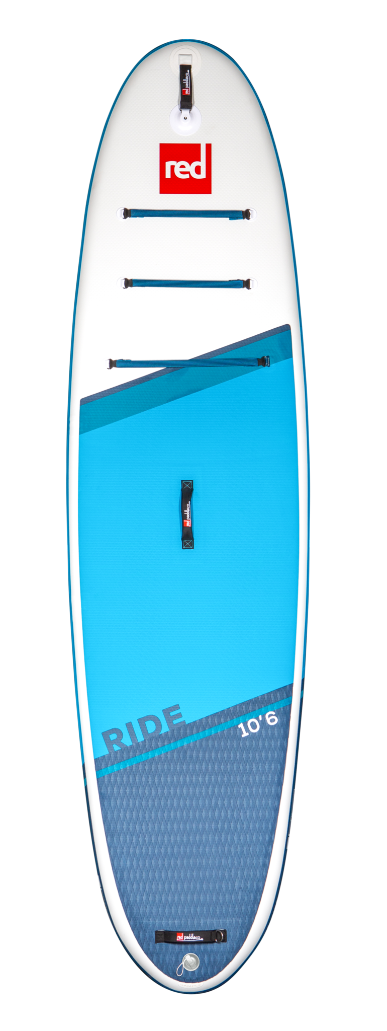 """Red Paddle Co RED Paddle Co - 10'6"""" Ride MSL SUP"""