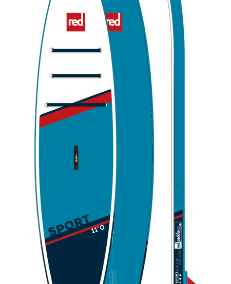 RED Paddle Co - 11' Sport Touring  iSUP