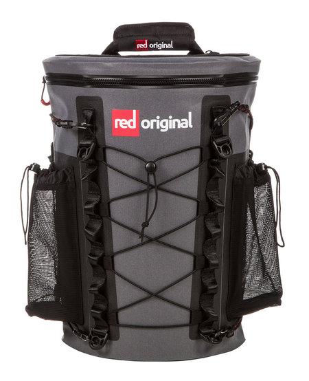 Red Original Deck Bag