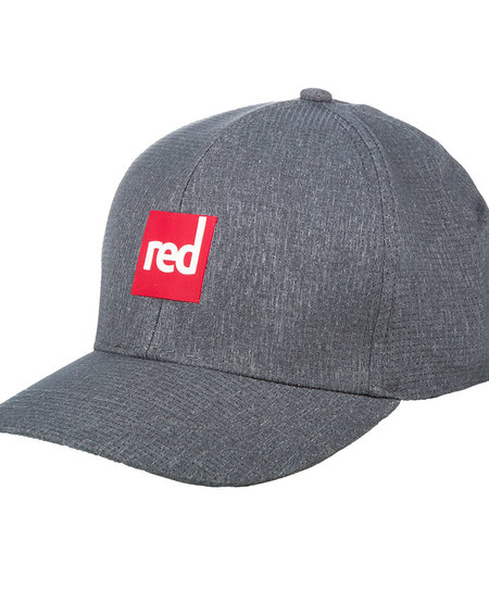 Red Original Paddle Hat