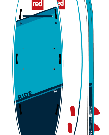 "RED Paddle Co - 17'0"" XL Ride iSUP"