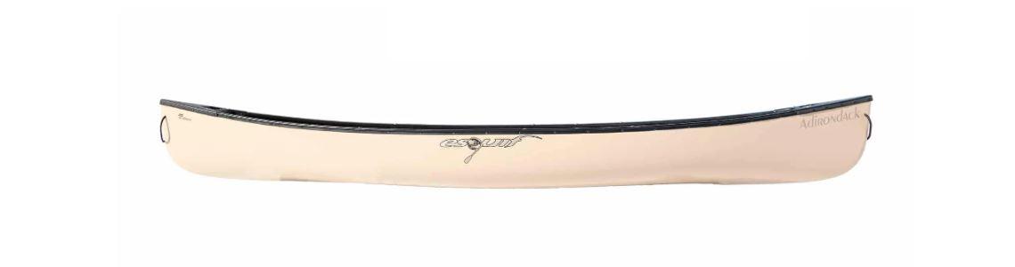 esquif international Esquif Adirondack Canoe - Tan