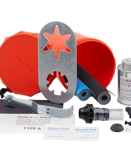 NRS Pennel Orca Inflatable Boat Repair Kit