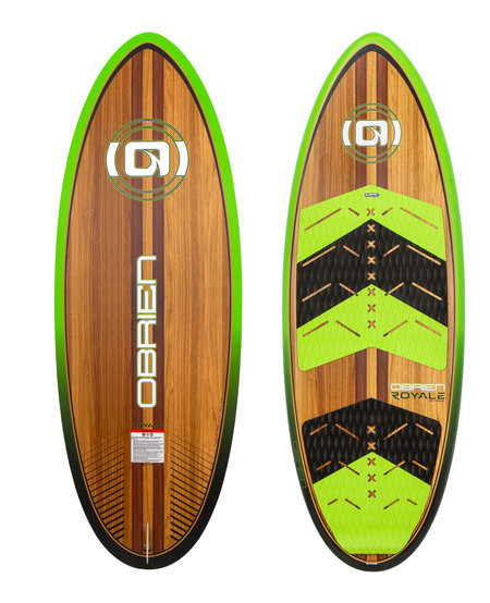 O'Brien Royale Wakesurf Board