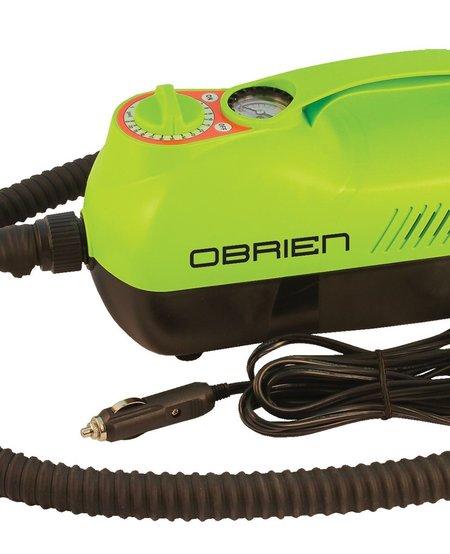 O'Brien ISUP Electric Pump Green