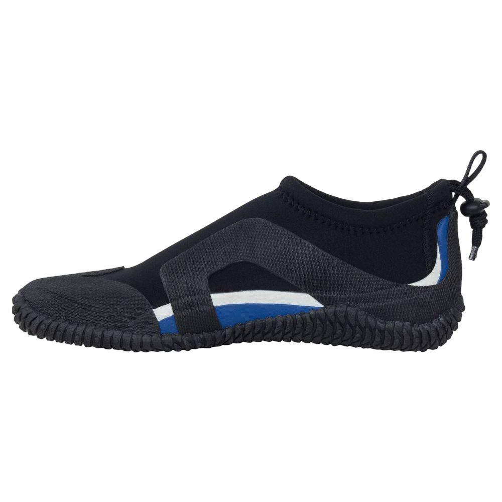 Kickers Mens Remix Black Size 10