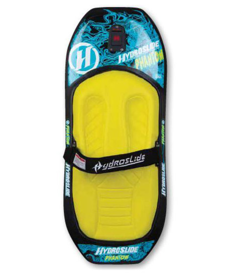 O'Brien Hydroslide Phantom Kneeboard