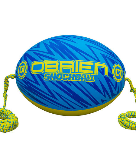 O'Brien Shock Ball Tube
