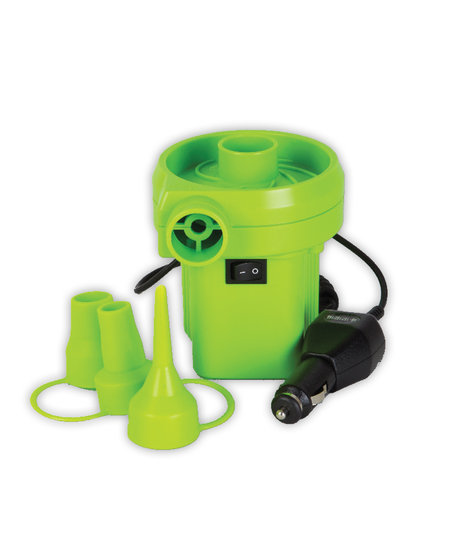 O'Brien 12V Rechargeable Inflator