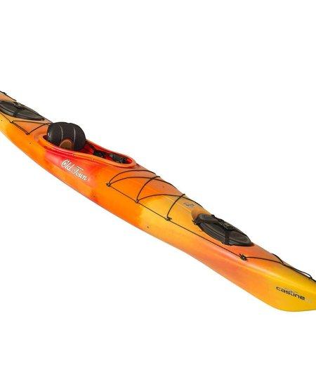 Castine 135 Kayak
