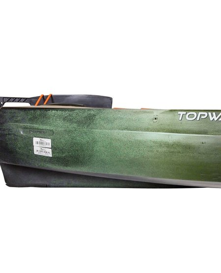 Rudder Kit Topwater 120
