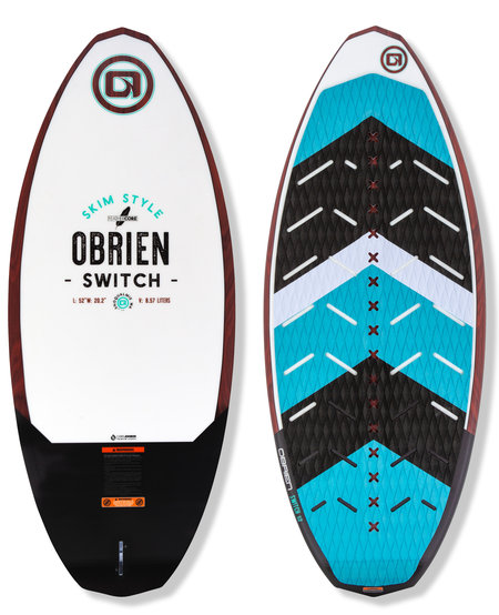 O'Brien Switch Wakesurf Board