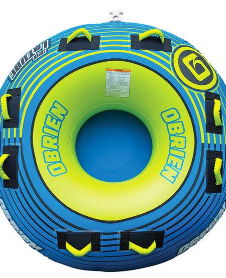"""O'Brien Super Le Tube 70 """" Towable Boat Tube"""