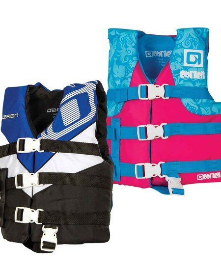 O'Brien HMZ Vest - Child Nylon