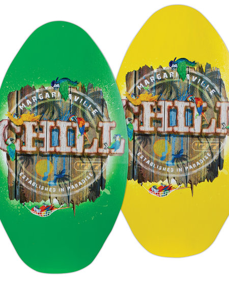 "MV Chill 35"" Skim Board"