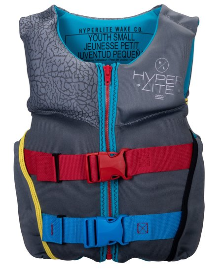 Hyperlite Boyz Youth Indy Neoprene Vest