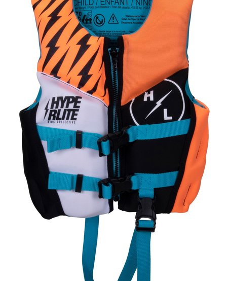 Hyperlite Boyz Child Indy Neoprene Vest