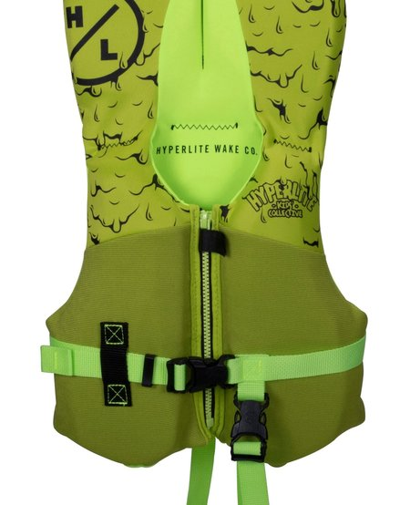 Hyperlite Boyz Toddler Indy Neoprene Vest