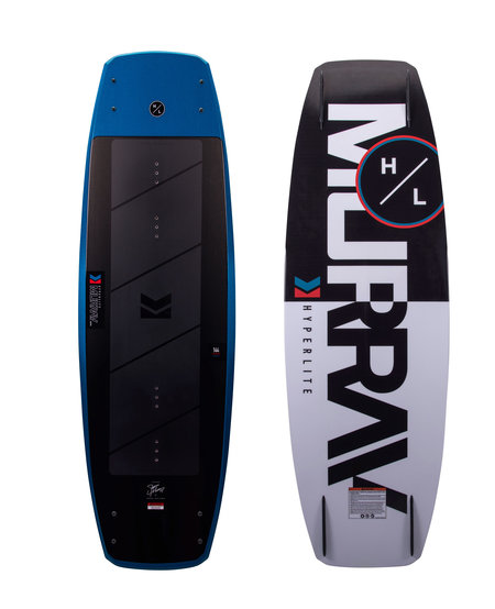 Hyperlite Murray Pro Wakeboard - 139