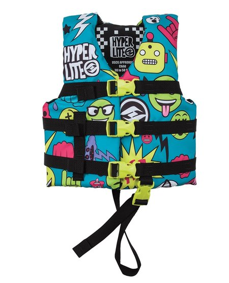 Hyperlite Child Unite HRM Vest