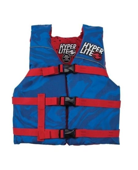 Hyperlite Youth Unite HRM Vest