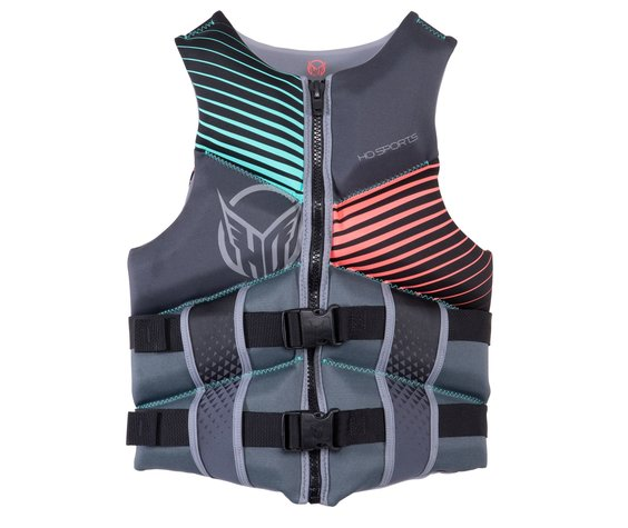 HO Sports HO Womens Mission HRM Neo Vest