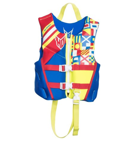 Ho Child Pursuit HRM Vest
