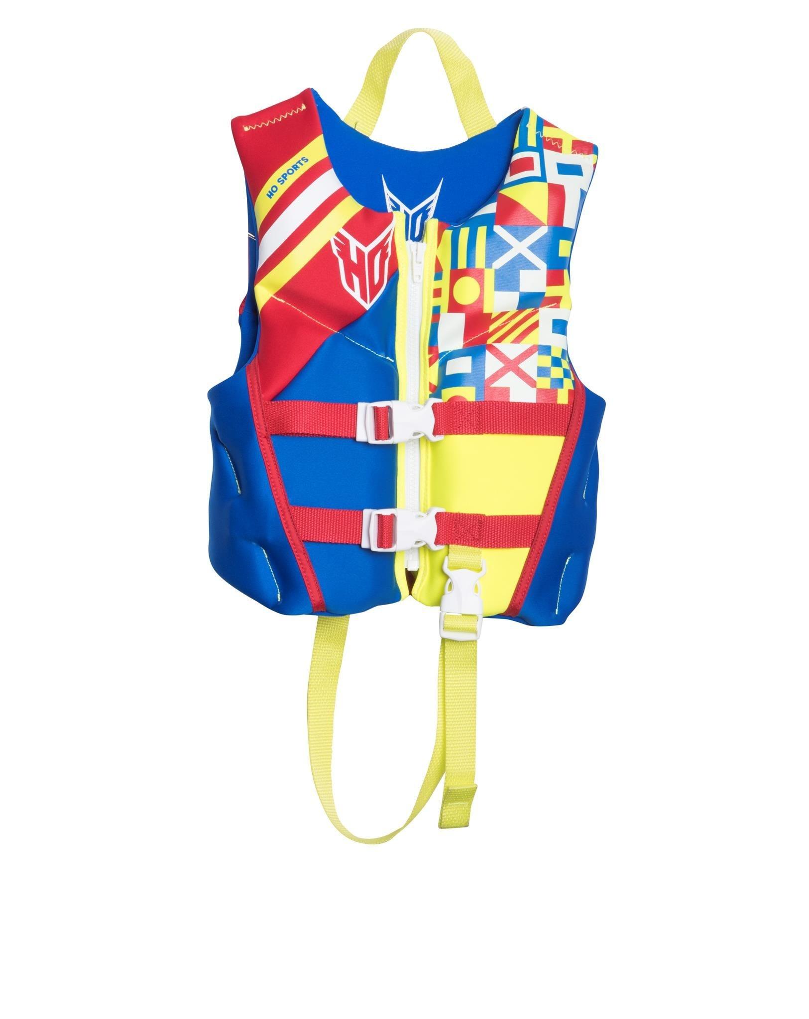 HO Sports Ho Child Pursuit HRM Vest