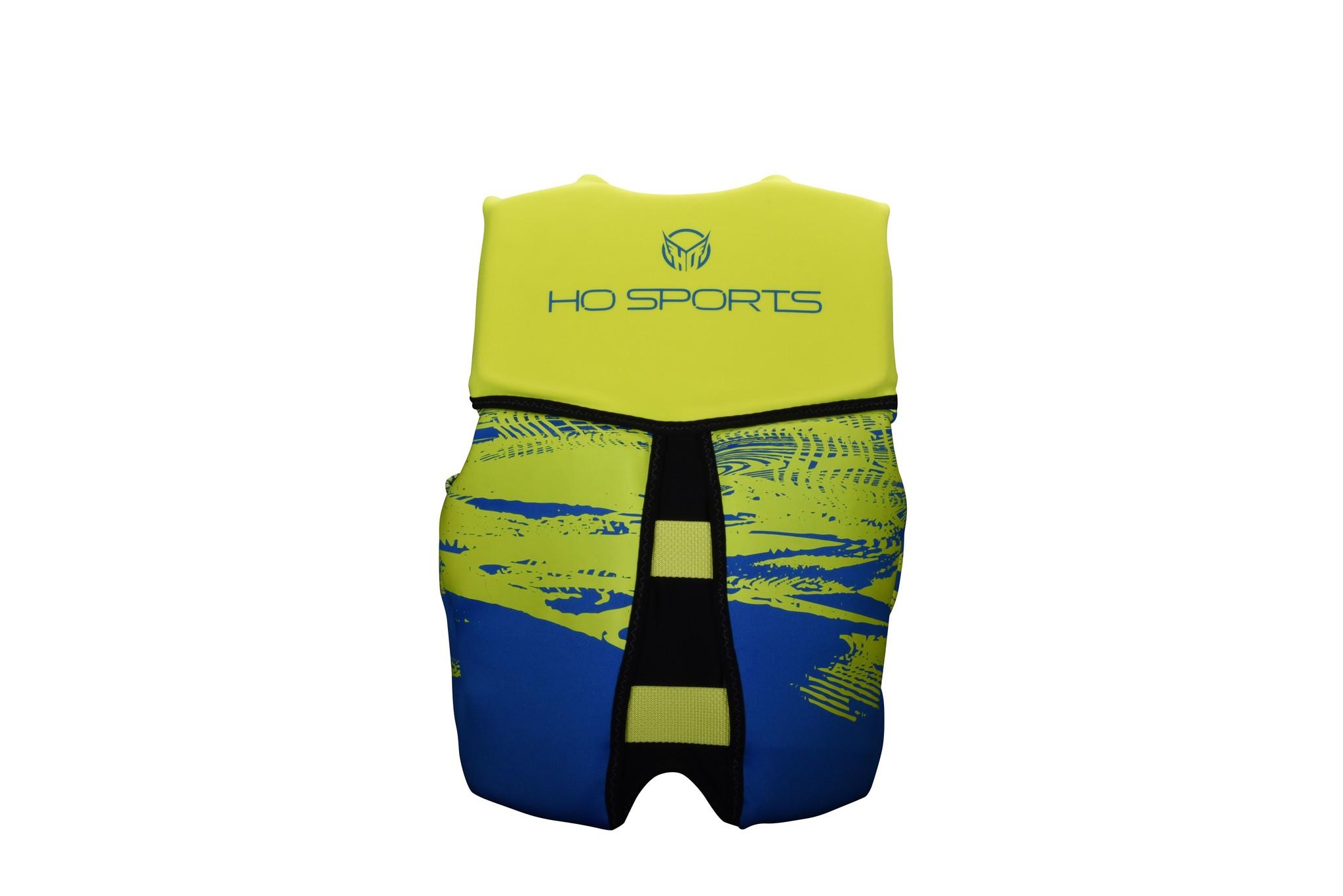 HO Sports HO Boys Youth Pursuit HRM Vest