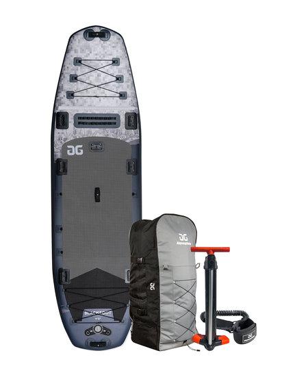 Aquaglide Blackfoot Angler 11' iSUP