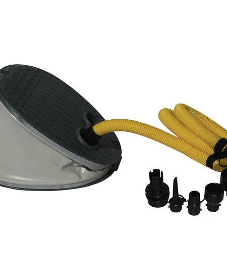 Aquaglide Bellows Foot 4.4 Pump