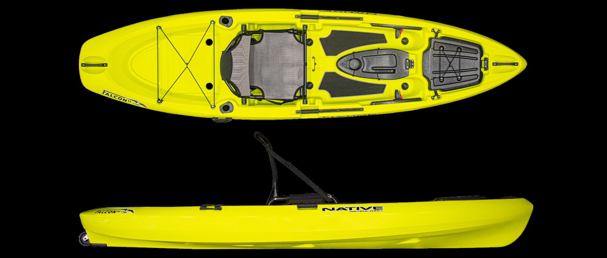 Native Watercraft Falcon 11 Kayak