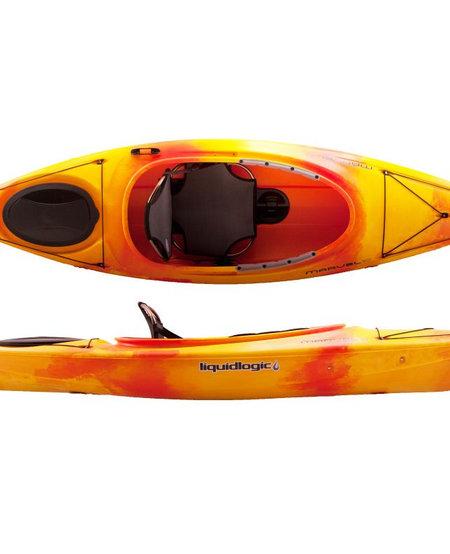 Marvel 10 Kayak