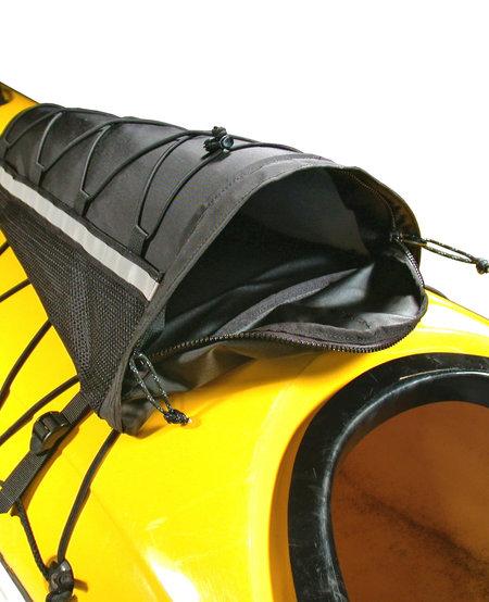 North Water Peaked Deck Bag