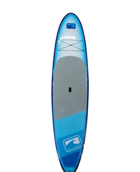 Blu Wave - The Wave Rider