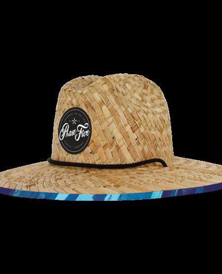 Phase Five Straw Hat