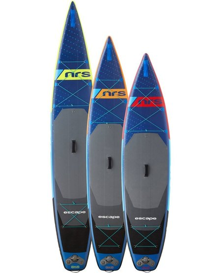 Nrs Escape Inflatable SUP