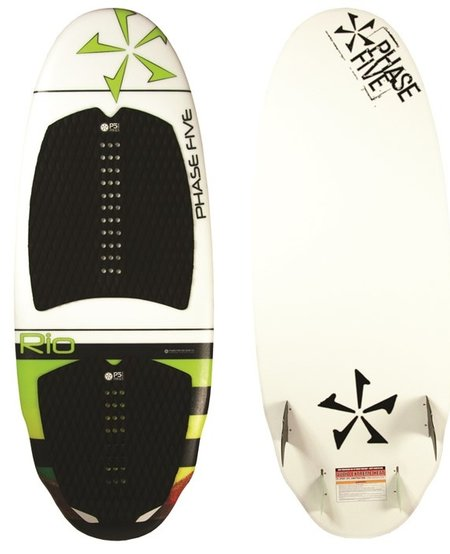 """Phase 5 - Rio 50"""" - Surf Style"""
