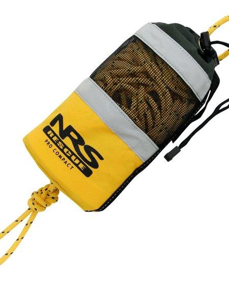 NRS Pro Rescue Throw Bag - Yellow