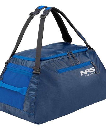 NRS Purest Travel Dufferl Bag - Blue