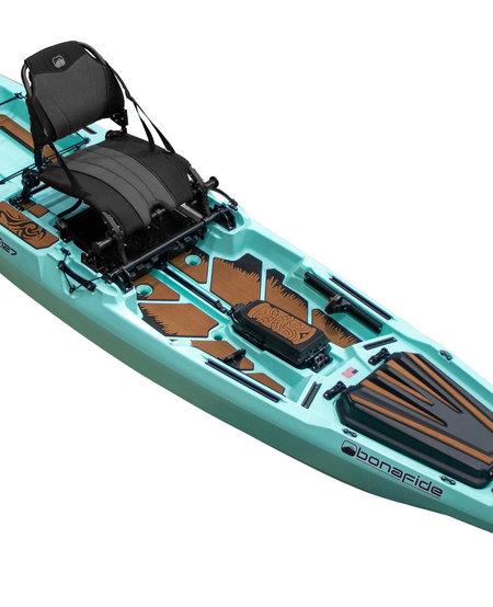 Bonifide SS127 Kayak