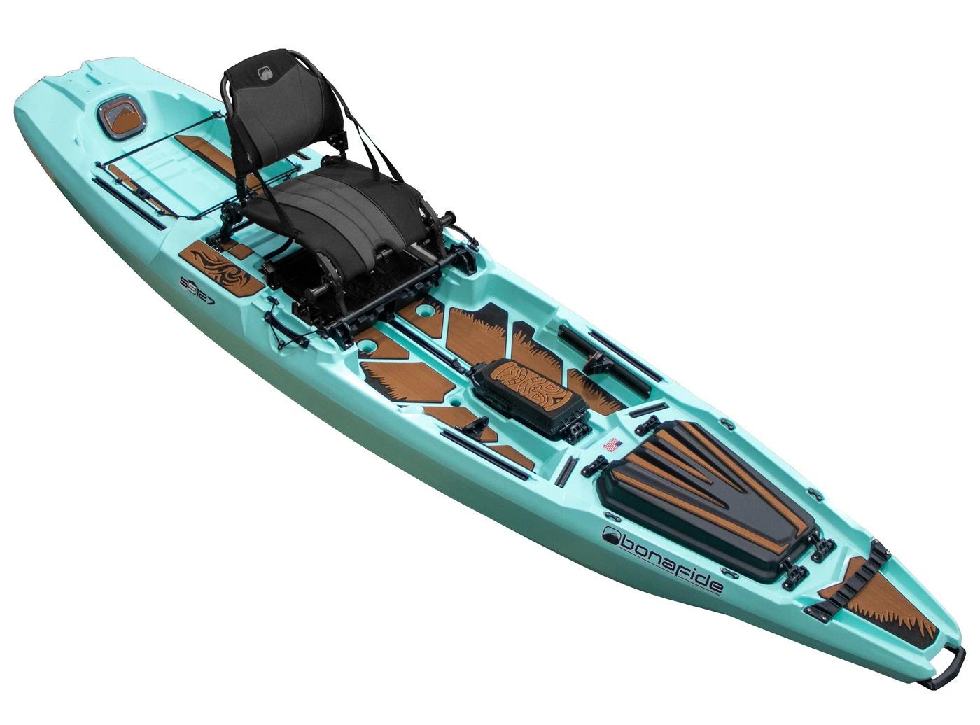 Bonified Bonafide SS127 Kayak