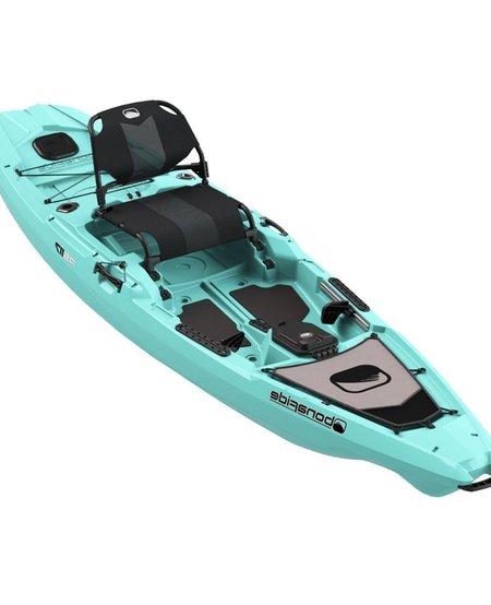 Bonifide RS117 Kayak