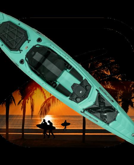 Bonified RS 123 Kayak