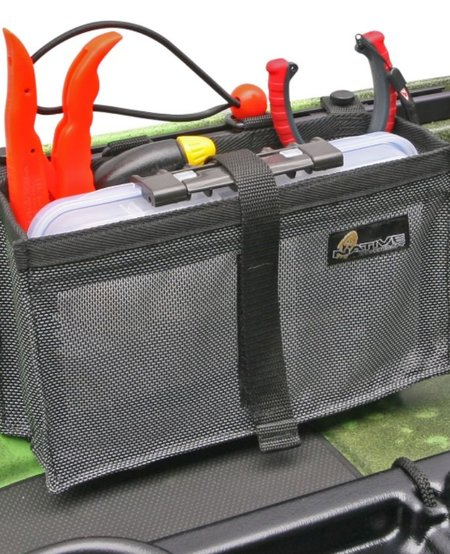 Naitive - Tournament Rail tool and Tackle Caddy