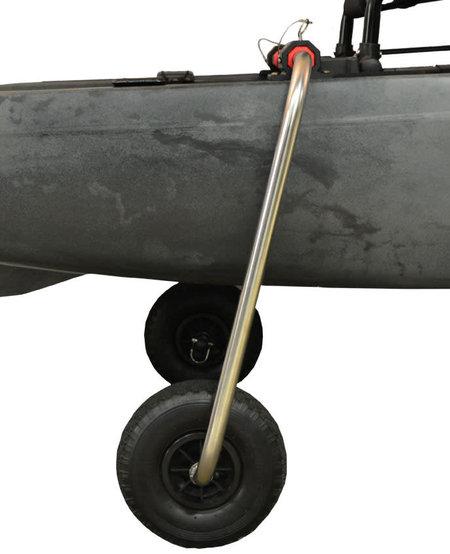 Native Sidekick Onboard Wheel System