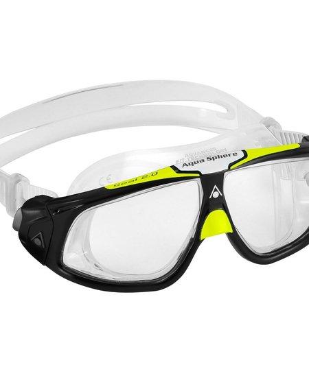 Seal 2.0 Swim Mask