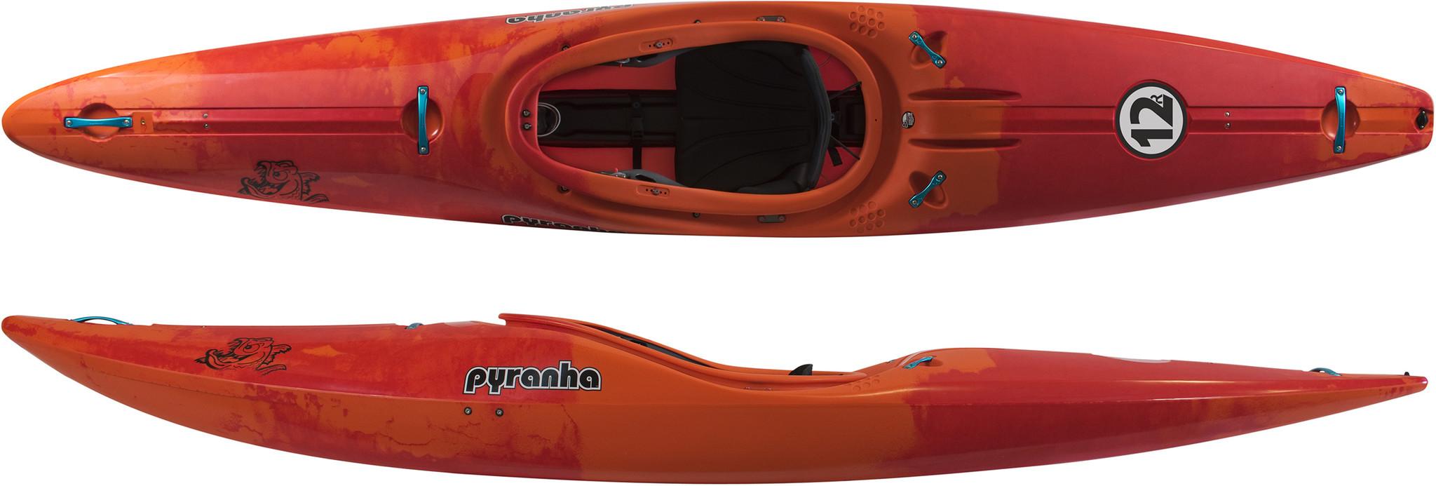 Pyranha Pyranha 12R