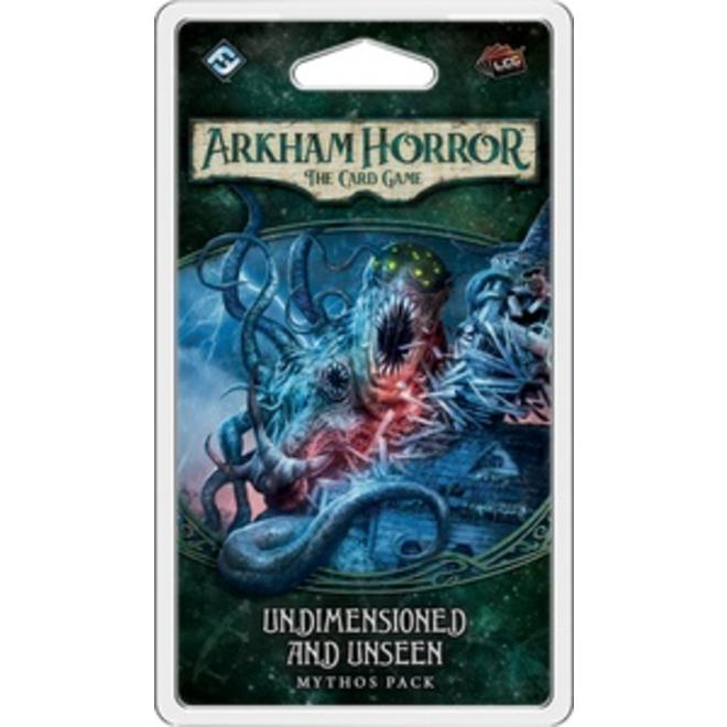 Fantasy Flight Games Arkham Horror The Dunwich Legacy Deluxe