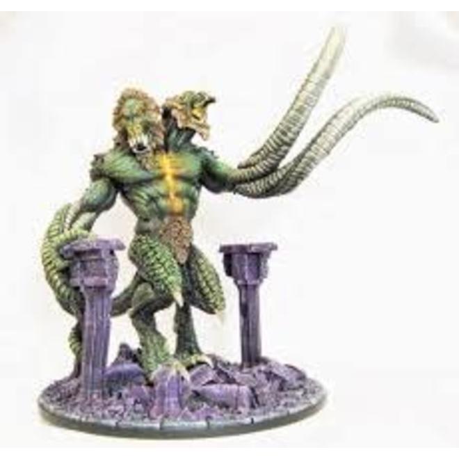 Wizards of the Coast D&D Collector's Series: Rage of Demons - Demogorgon